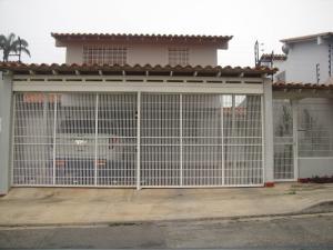 Casa En Venta En Barquisimeto, Barisi, Venezuela, VE RAH: 15-6583