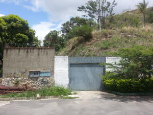 Terreno En Venta En Caracas, Colinas De Vista Alegre, Venezuela, VE RAH: 15-11285