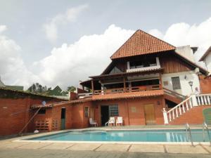 Casa En Venta En Caracas, El Placer, Venezuela, VE RAH: 15-11418