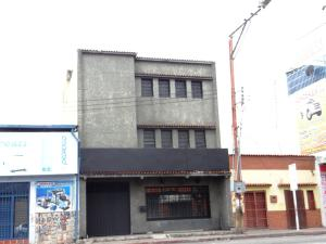 Edificio En Venta En Valencia, Centro, Venezuela, VE RAH: 15-11544
