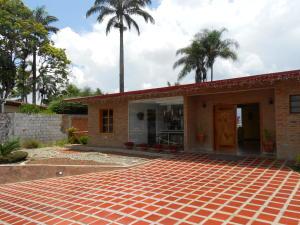 Casa En Venta En Caracas, El Placer, Venezuela, VE RAH: 15-11616
