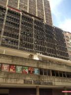 Apartamento En Venta En Caracas, Parque Carabobo, Venezuela, VE RAH: 15-11601