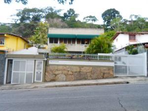 Casa En Venta En Caracas, Santa Paula, Venezuela, VE RAH: 15-11910