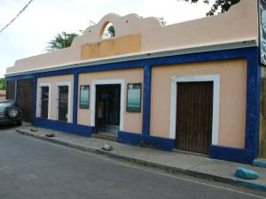 Local Comercial En Ventaen Margarita, El Valle, Venezuela, VE RAH: 15-11790