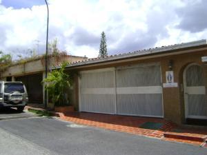 Casa En Ventaen Caracas, La Tahona, Venezuela, VE RAH: 15-11869