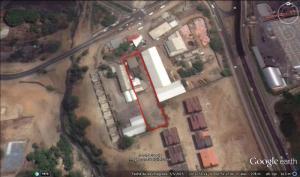 Galpon - Deposito En Venta En Charallave, Paso Real, Venezuela, VE RAH: 15-11874