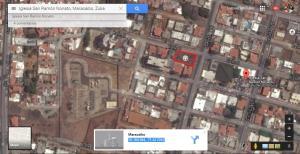 Terreno En Venta En Maracaibo, Monte Bello, Venezuela, VE RAH: 15-12002