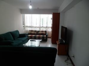 Apartamento En Venta En Caracas - Terrazas del Club Hipico Código FLEX: 15-12039 No.1