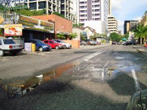 Terreno En Ventaen Caracas, La Castellana, Venezuela, VE RAH: 15-12147