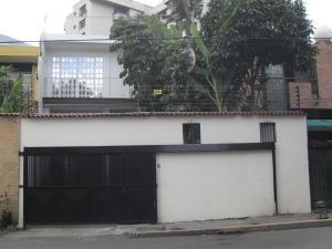 Casa En Ventaen Caracas, Los Chorros, Venezuela, VE RAH: 15-12216