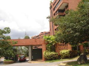 Apartamento En Venta En Caracas En La Tahona - Código: 15-12286