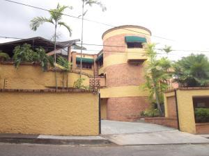 Casa En Venta En Caracas, Miranda, Venezuela, VE RAH: 15-12371