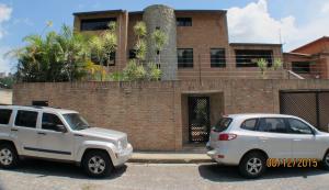 Casa En Venta En Caracas, Alto Hatillo, Venezuela, VE RAH: 15-12455