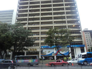 Local Comercial En Venta En Caracas, Los Palos Grandes, Venezuela, VE RAH: 15-12653