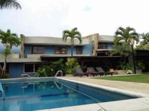Casa En Venta En Caracas, Lomas Del Mirador, Venezuela, VE RAH: 15-12671