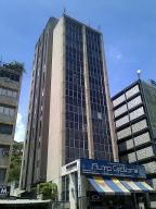 Oficina En Alquiler En Caracas, Colinas De Bello Monte, Venezuela, VE RAH: 15-12843