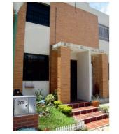 Townhouse En Venta En Municipio Libertador, Santa Paula, Venezuela, VE RAH: 15-8749