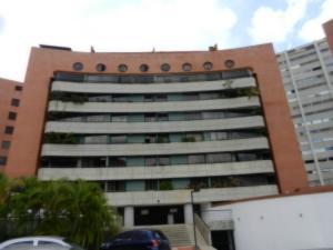 Apartamento En Venta En Caracas, La Alameda, Venezuela, VE RAH: 15-13118