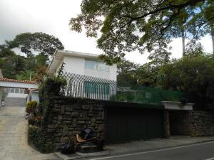 Casa En Venta En Caracas, Las Mercedes, Venezuela, VE RAH: 15-13172