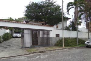 Casa En Venta En Caracas, Caurimare, Venezuela, VE RAH: 15-13480