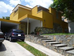Casa En Venta En Caracas, Las Acacias, Venezuela, VE RAH: 15-13425
