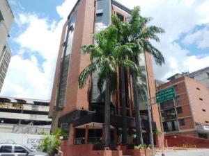 Edificio En Venta En Caracas, Colinas De Bello Monte, Venezuela, VE RAH: 15-13448