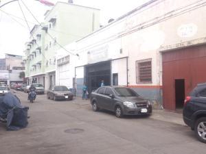 Local Comercial En Venta En Caracas, Los Rosales, Venezuela, VE RAH: 15-13456