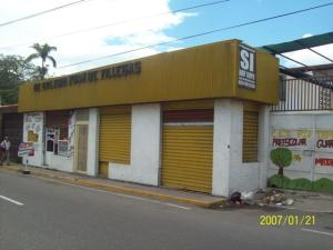 Local Comercial En Ventaen Barquisimeto, Parroquia Catedral, Venezuela, VE RAH: 15-13535