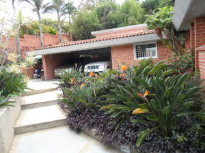 Casa En Venta En Caracas, Alto Hatillo, Venezuela, VE RAH: 15-13704