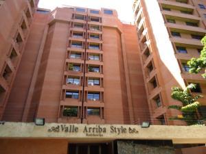 Apartamento En Venta En Caracas, Santa Ines, Venezuela, VE RAH: 15-13715