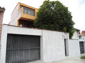 Casa En Venta En Caracas, La Boyera, Venezuela, VE RAH: 15-13718