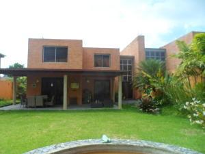Casa En Venta En Caracas, Oripoto, Venezuela, VE RAH: 15-13749