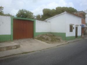Casa En Venta En Yaritagua, Municipio Peña, Venezuela, VE RAH: 15-13845