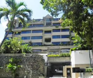 Apartamento En Ventaen Caracas, Colinas De Valle Arriba, Venezuela, VE RAH: 15-13907