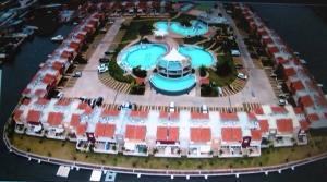 Townhouse En Venta En Higuerote, Puerto Encantado, Venezuela, VE RAH: 15-13951