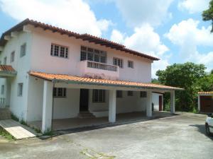 Edificio En Venta En San Antonio De Los Altos, Los Salias, Venezuela, VE RAH: 15-13989