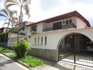 Casa En Venta En Caracas, Macaracuay, Venezuela, VE RAH: 15-14223