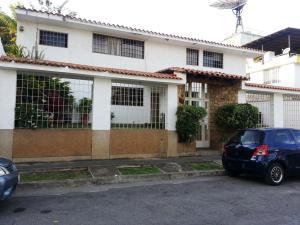 Casa En Venta En Caracas, Colinas De Vista Alegre, Venezuela, VE RAH: 15-14273