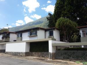Casa En Ventaen Caracas, Los Chorros, Venezuela, VE RAH: 15-14360