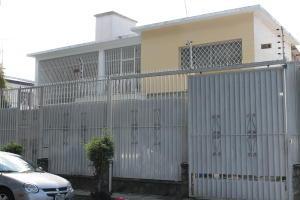 Casa En Venta En Caracas, El Paraiso, Venezuela, VE RAH: 15-13737
