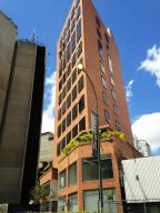 Oficina En Venta En Caracas, El Rosal, Venezuela, VE RAH: 15-14439