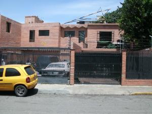 Casa En Venta En Caracas, El Paraiso, Venezuela, VE RAH: 15-14869