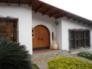 Casa En Venta En Caracas, Colinas De Los Ruices, Venezuela, VE RAH: 15-14823