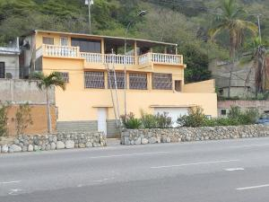 Casa En Ventaen La Guaira, Macuto, Venezuela, VE RAH: 15-14992