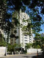 Apartamento En Venta En Caracas, Bello Monte, Venezuela, VE RAH: 15-14925