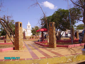 Terreno En Venta En Punto Fijo, Los Taques, Venezuela, VE RAH: 15-15142