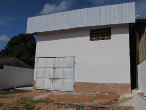 Galpon - Deposito En Alquileren Ciudad Bolivar, Casco Central, Venezuela, VE RAH: 15-15203