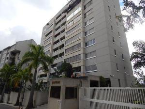 Apartamento En Venta En Caracas, La Alameda, Venezuela, VE RAH: 15-15270