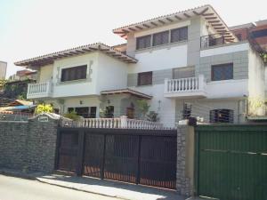 Casa En Venta En Caracas, Colinas De Bello Monte, Venezuela, VE RAH: 15-15288