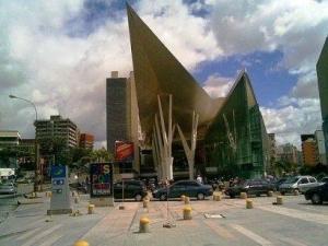 Local Comercial En Ventaen Caracas, Los Dos Caminos, Venezuela, VE RAH: 15-15291